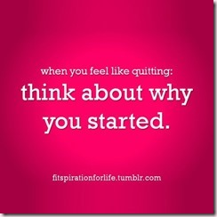 why you started2