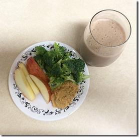 three day refresh lunch